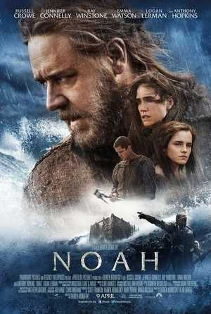 Noah - Drama, Fantasy, Epics