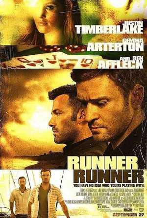 Runner Runner - Crime, Thriller, Drama