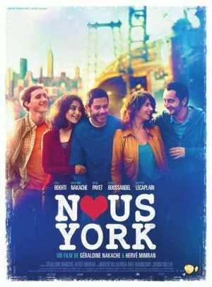 Nous York - Comedy