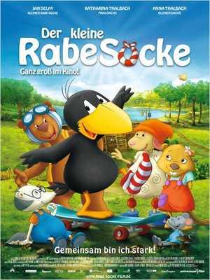 Der Kleine Rabe Socke - Animation (modern)