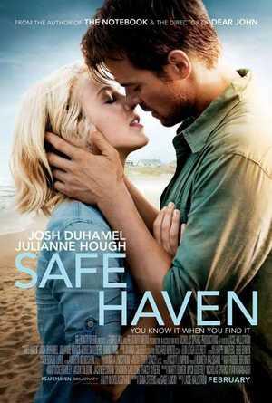 Safe Haven - Drama, Romantic