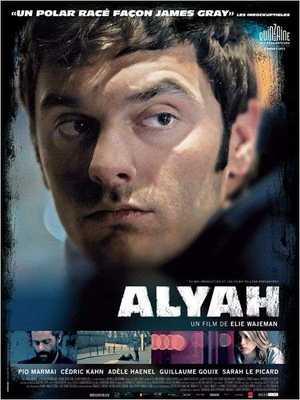 Alyah - Drama