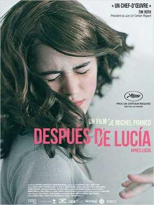 Después de Lucía - Drama