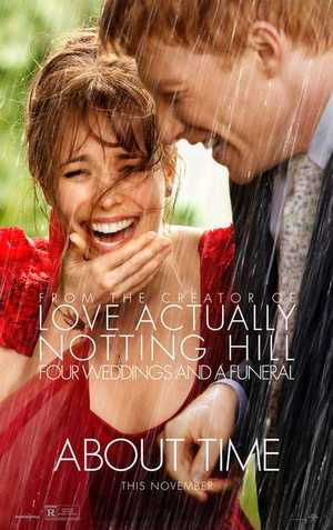 About Time - Science Fiction, Drama, Romantic comedy