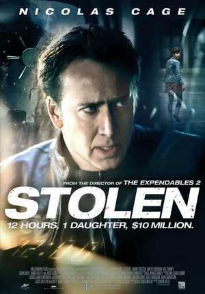 Stolen - Action, Thriller