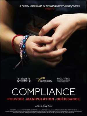 Compliance - Drama, Thriller