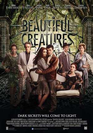 Beautiful Creatures - Fantasy, Romantic