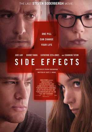 Side Effects - Thriller