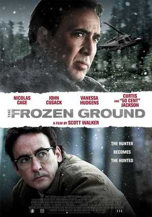 The Frozen Ground - Thriller