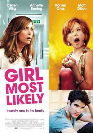 Girl Most Likely - Comedy