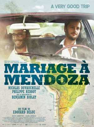Mariage à Mendoza - Comedy