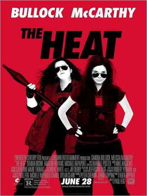 The Heat - Comedy