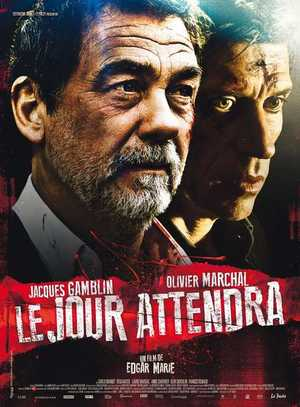 Le Jour Attendra - Thriller