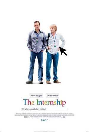 Internship - Comedy