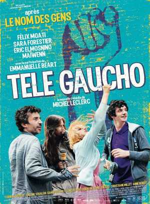 Télé Gaucho - Comedy