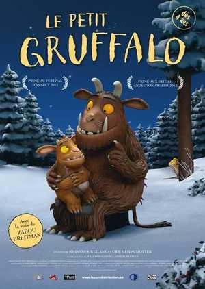 Le Petit Gruffalo - Animation (modern)