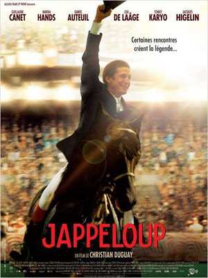 Jappeloup - Biographical, Drama