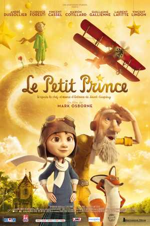 The Little Prince - Fantasy, Animation (modern)