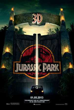 Jurassic Park - Fantasy, Adventure