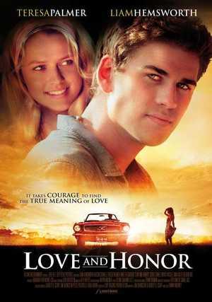 Love and Honor - War, Drama, Romantic