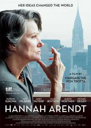 Hannah Ahrendt - Drama
