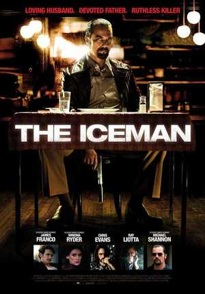 The Iceman - Crime, Thriller