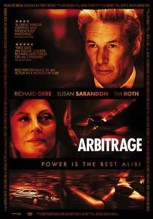 Arbitrage - Thriller, Drama