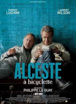 Alceste à Bicyclette - Comedy