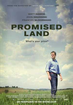 Promised Land - Drama