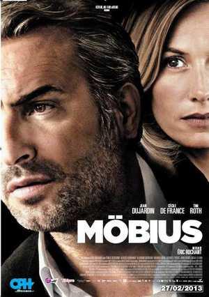 Möbius - Thriller, Drama