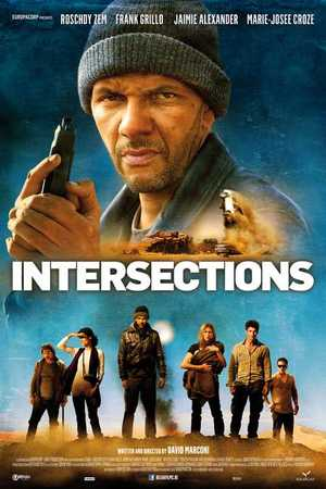Intersections - Action, Thriller