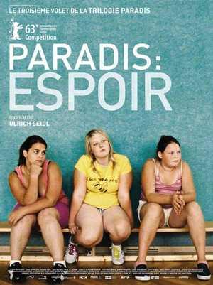 Paradise : Hope - Drama
