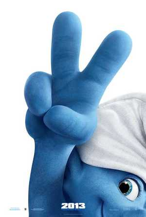 The Smurfs 2 - Family, Comedy, Animation (modern)