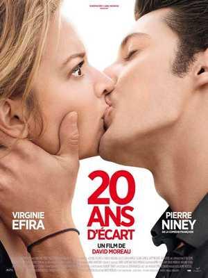 20 ans d'écart - Romantic comedy