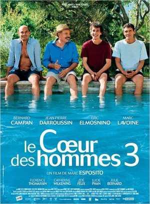 Le coeur des hommes 3 - Comedy, Romantic