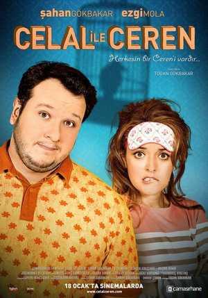 Celal Ile Ceren - Comedy