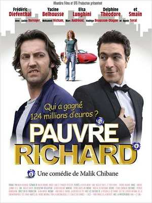 Pauvre Richard - Comedy