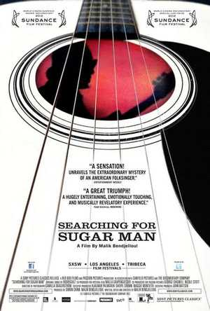 Searching for Sugar Man - Biographical, Documentary, Musical