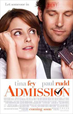 Admission - Comedy