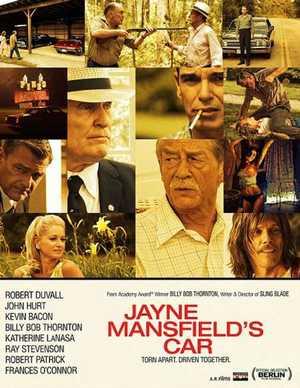 Jayne Mansfield's Car - Drama, Comedy
