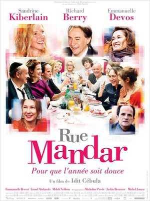 Rue Mandar - Comedy