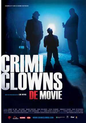 Crimi Clowns: De Movie - Comedy