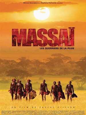 Massaï - Drama