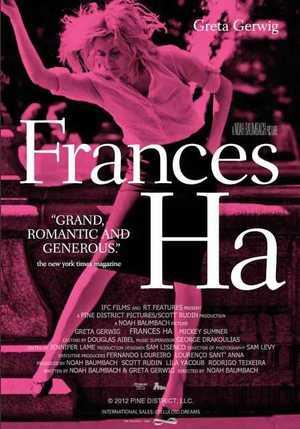 Frances Ha - Melodrama