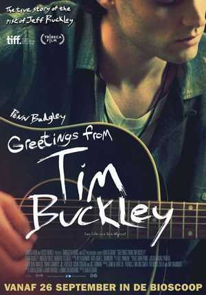 Greetings from Tim Buckley - Biographical, Drama