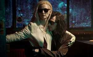 Only Lovers Left Alive - Drama, Romantic
