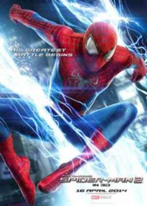 The Amazing Spider-Man 2 - Action, Fantasy, Adventure