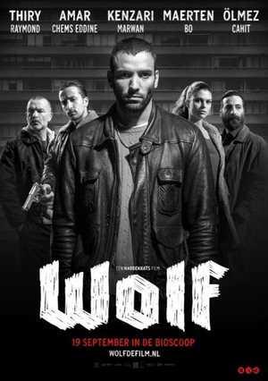 Wolf - Crime, Drama