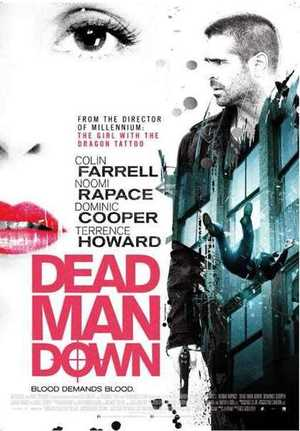 Dead Man Down - Action, Thriller