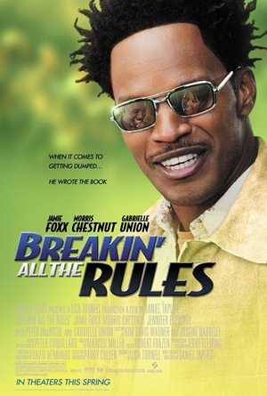 Breakin' all the rules (The Sexpert) - Romantic comedy, Comedy